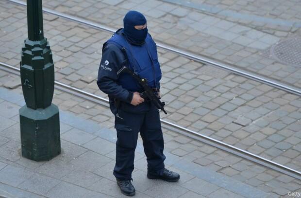 alerta Bruxelles
