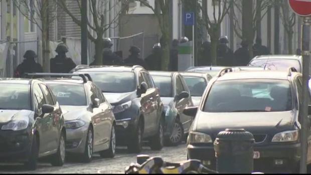 operatiune Bruxelles