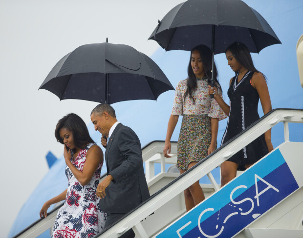 Barack Obama, Cuba, Agerpres