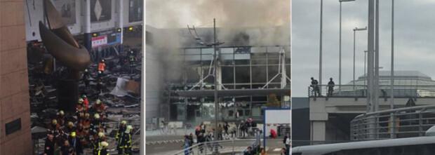 cover prima Bruxelles aeroport