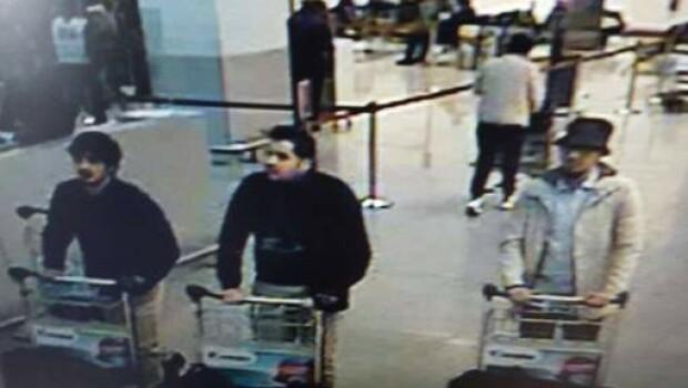 suspecti atentat Belgia