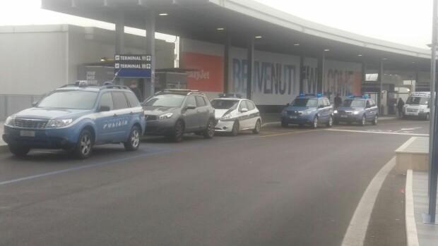 Alerta Roma Fiumicino