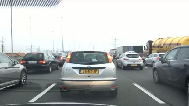 Autostrada din Belgia