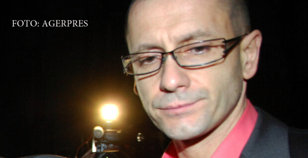 Procurorul Lucian Papici