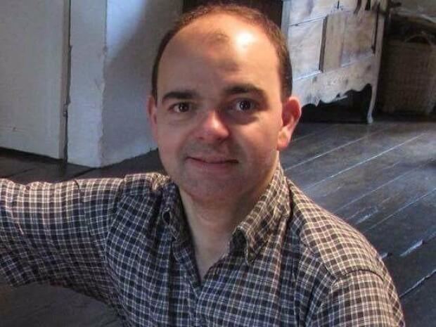 Olivier Delespesse