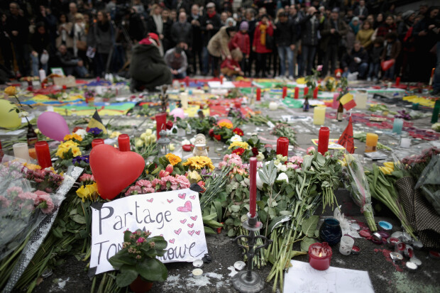 doliu Bruxelles