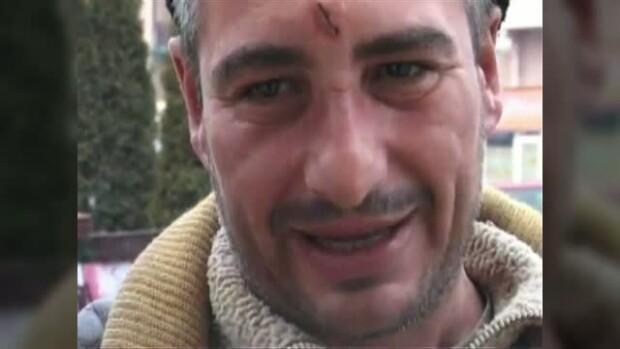 Fenomen violenta in familie Romania