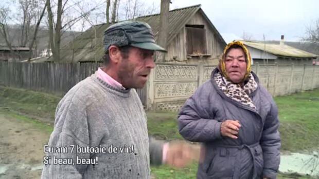 RTI Violenta domestica cuplu in Vaslui
