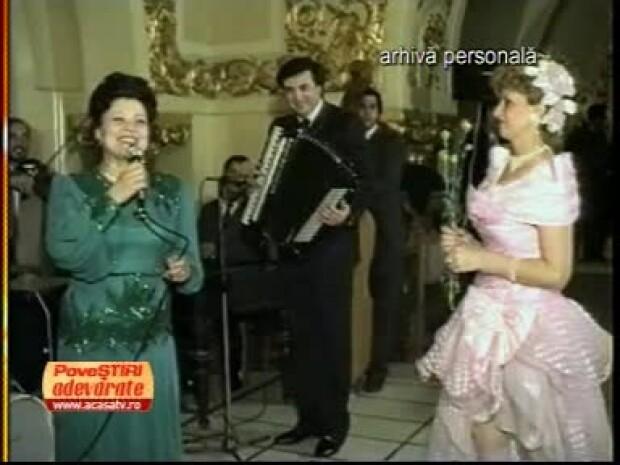 Maria Ciobanu, Ileana Ciuculete