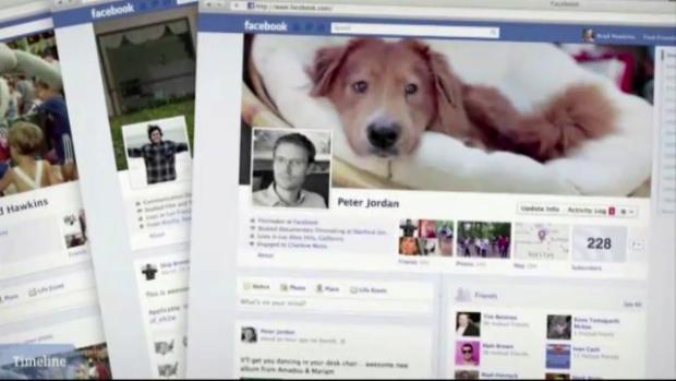 invidie Facebook