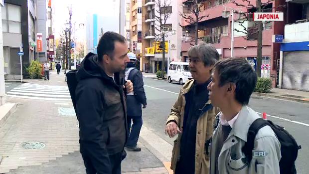 arhitect japonez