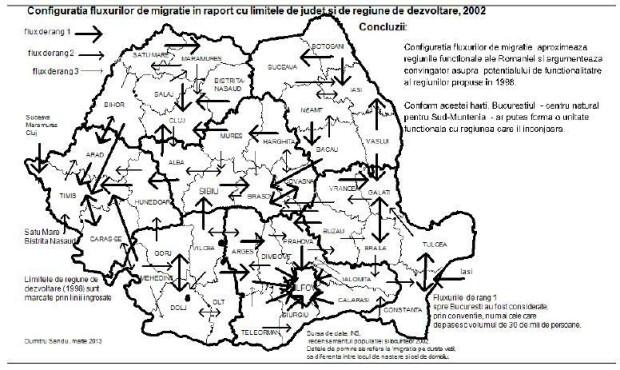 regionalizarea romaniei - 1