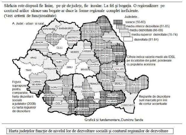regionalizarea romaniei - 3