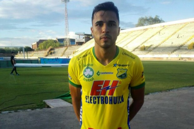 Eduard Andres Gutierrez Castillo