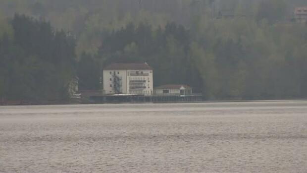 UCMR, Hidroelectrica, prejudicii