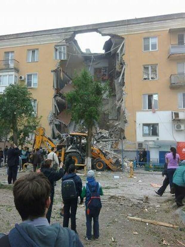explozie Volgograd