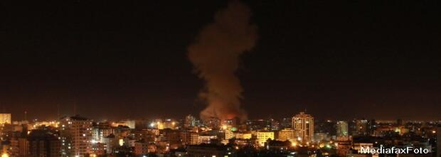 Fasia Gaza - 6