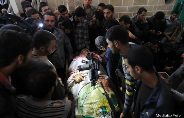 Fasia Gaza - 11