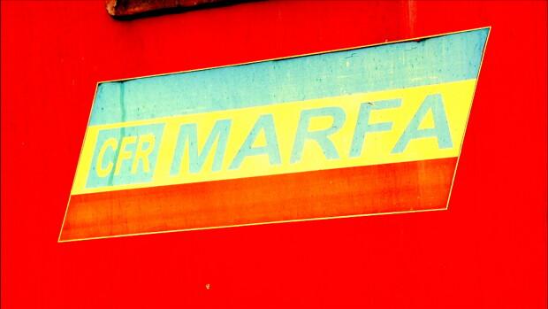 CFR Marfa 3