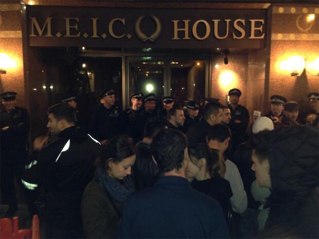 sectie de votare consulatul romaniei londra