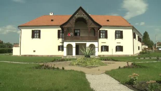 castel Talisoara