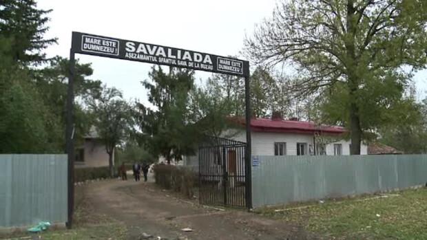 centrul Savaliada