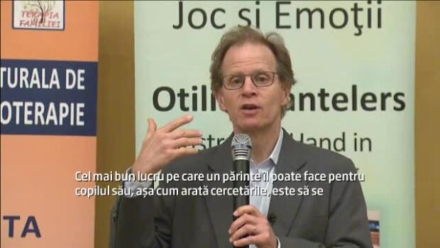 psiholog Siegel