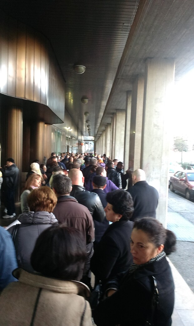 alegeri diaspora Padova Italia