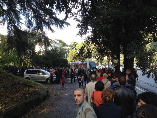 vot roma