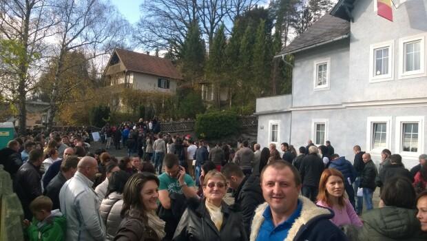vot Graz