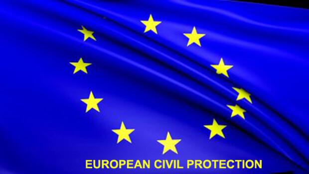 Mecanismul UE de protectie civila