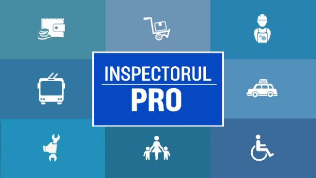 Inspectorul PRO