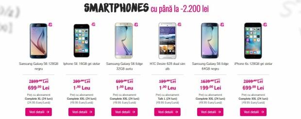 Telefoane Telekom