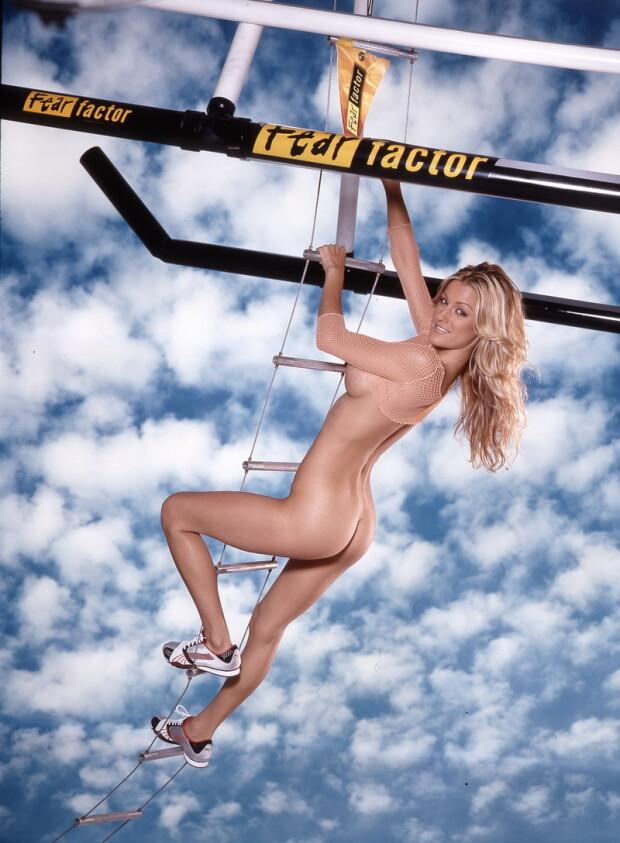 hot british actress nude