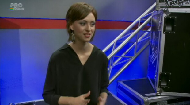 Nicoleta Gavrilita