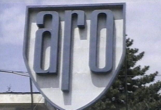 ARO II