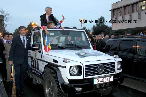 ddmobil, vehicul, campanie