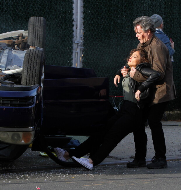 Ray Liotta, Jennifer Lopez