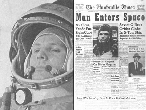 Yuri Gagarin - 2