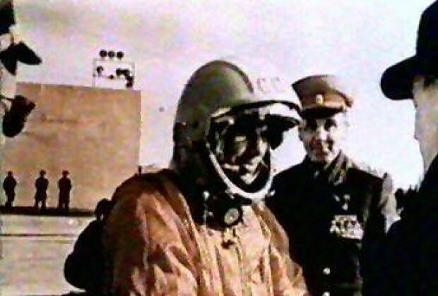 Yuri Gagarin - 3