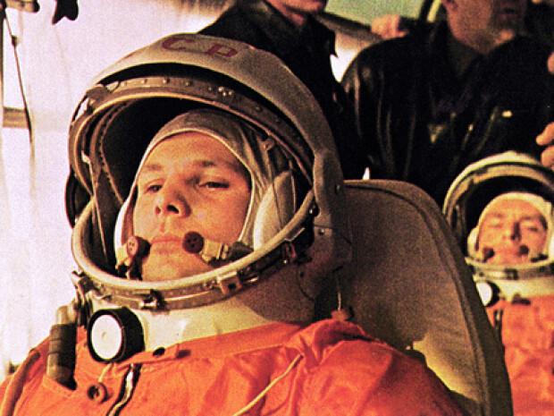 Yuri Gagarin - 4