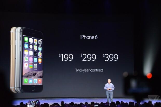 preturi iPhone 6