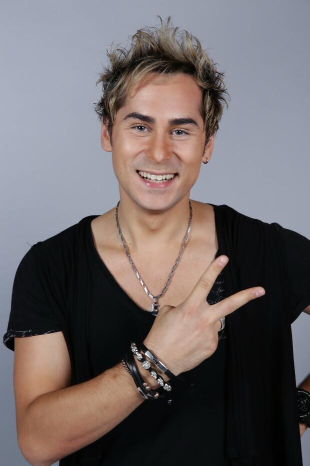 Alin Gheorghisan