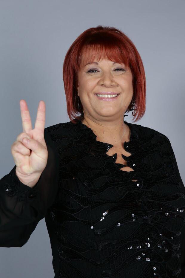 Cristina Aurica Chireac