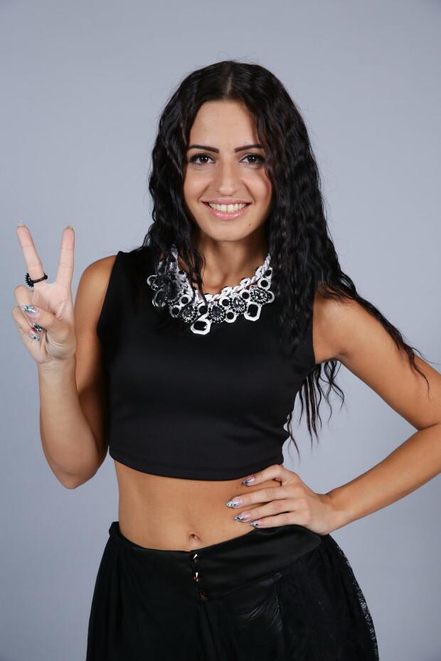 Cristina Gabriela Dobrescu