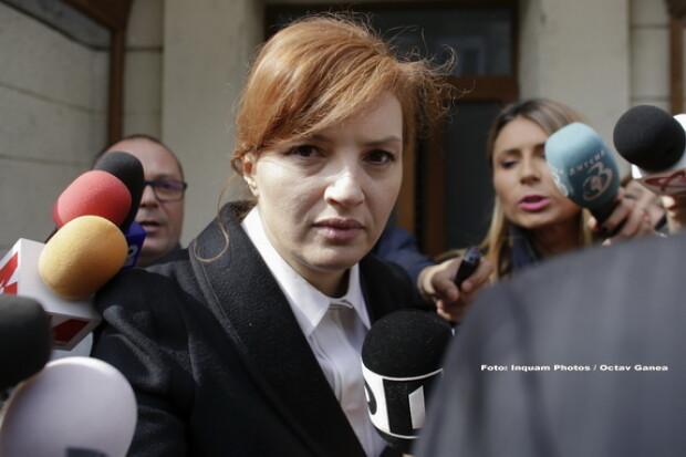 Ioana Basescu la DNA