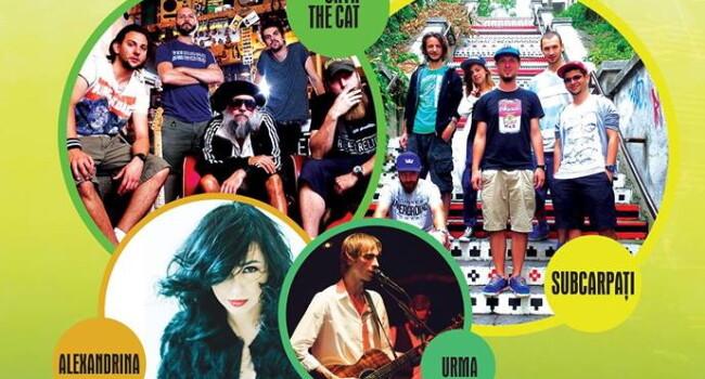 Bucharest GreenSounds Festival