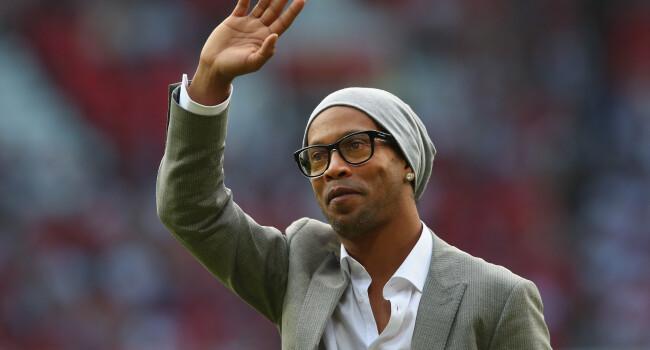 Ultima echipa din cariera lui Ronaldinho? E incredibil de unde s-ar putea retrage fostul superstar brazilian: