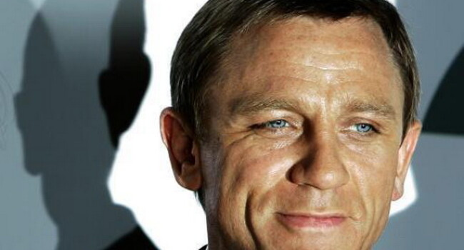 Finalul unui nou capitol: Daniel Craig nu va mai fi James Bond in urmatorul film. Actorul va juca intr-un serial