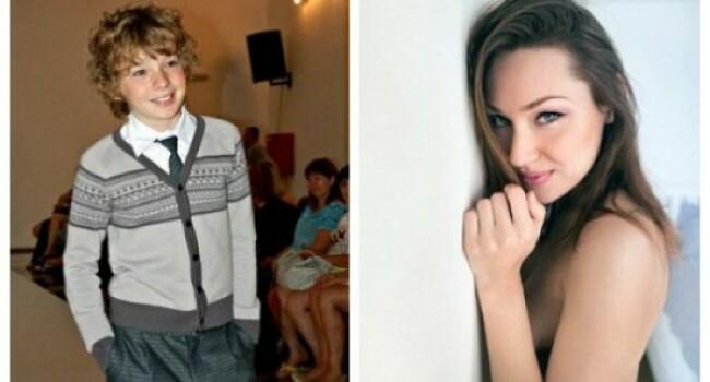 Bizar: un adolescent rus a castigat o luna cu o actrita de filme XXX. Reactia mamei sale